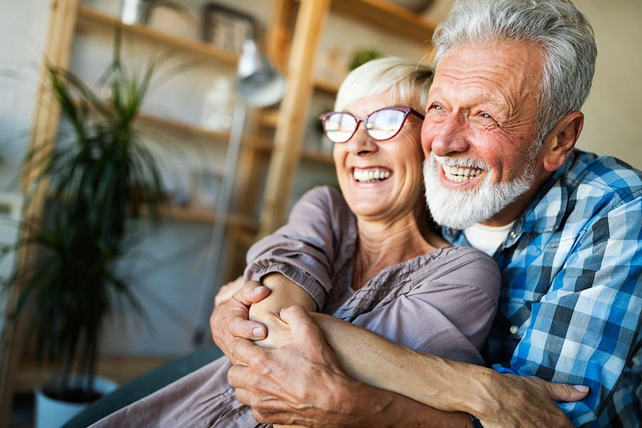 Be better off in retirement